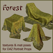texture and mat-poses