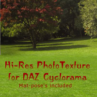 Hi-res texture
